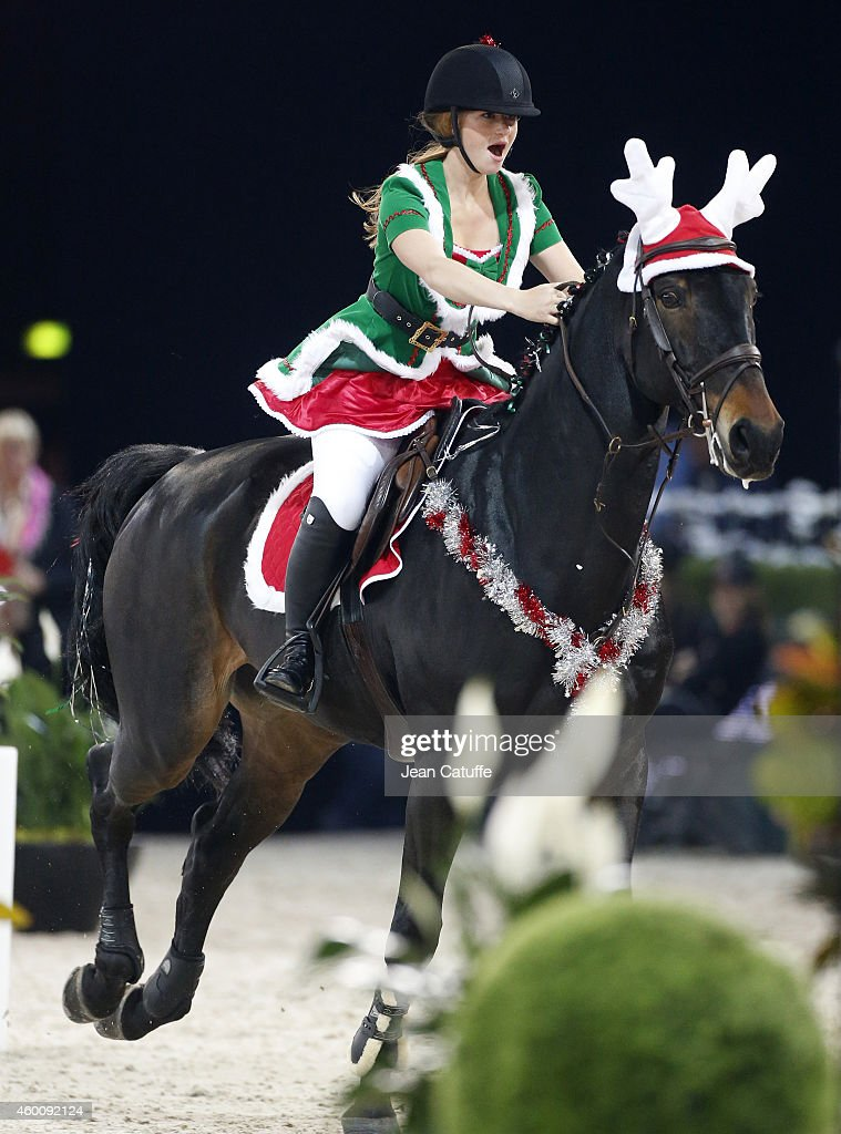 Gucci Paris Masters 2014 - Day 3