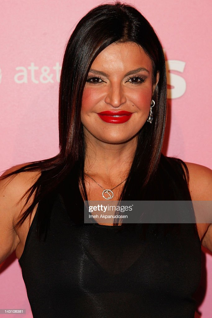 Jennifer Gimenez attends the Us Weekly Hot Hollywood Style Event at Greystone Manor Supperclub on April 18, 2012 in West Hollywood, California.