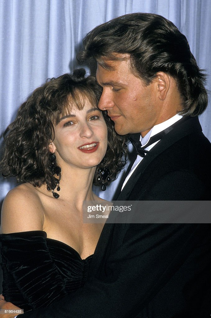 Did Patrick Swayze And Jennifer Grey Possibly Have An Affair