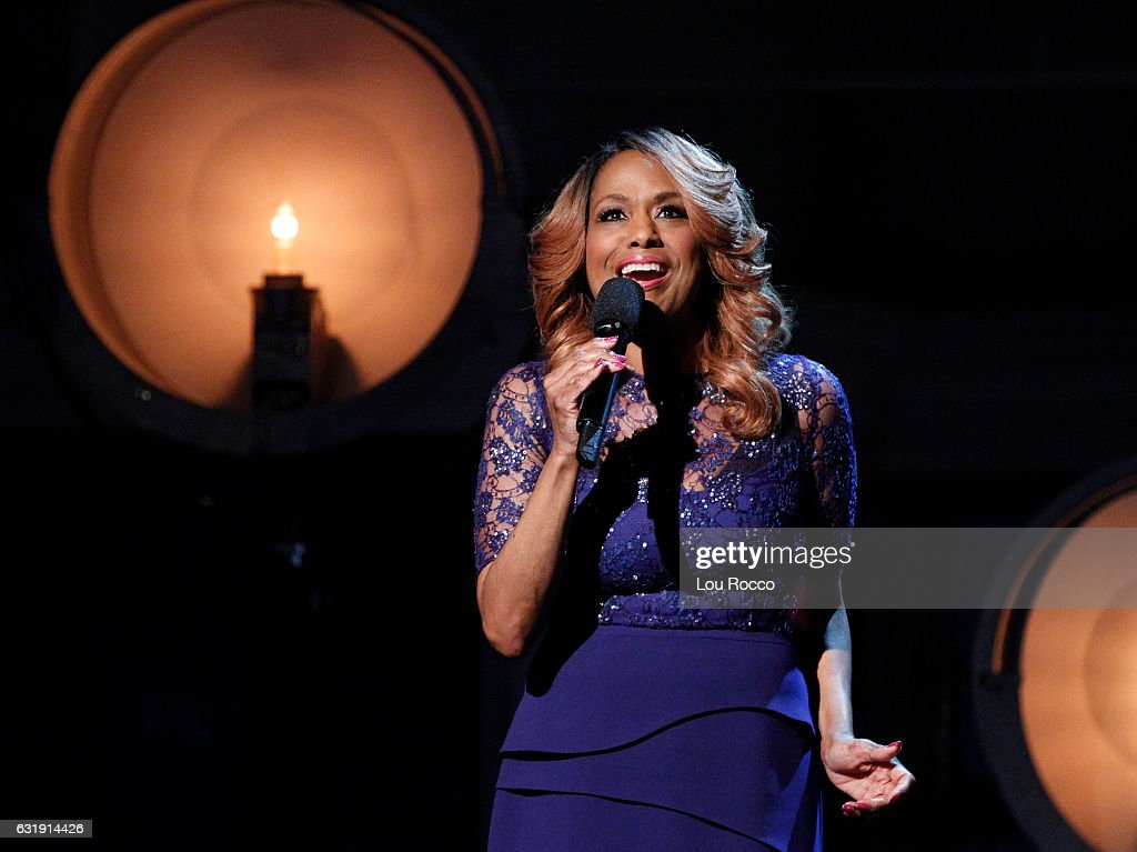 THE VIEW - Jennifer Holliday discusses her decision to not perform for Donald Trump's inauguration today, Tuesday, January 17, 2017 on ABC's 'The View.' 'The View' airs Monday-Friday (11:00 am-12:00 pm, ET) on the ABC Television Network. HOLLIDAY