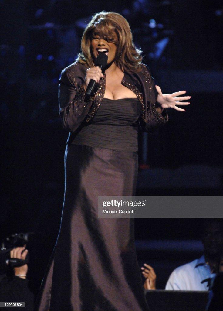 BET Awards 2007 - Show