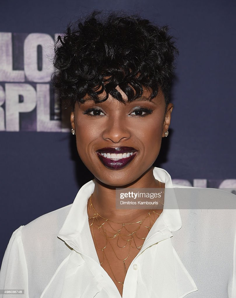 """The Color Purple"" Broadway Cast Photo Call"