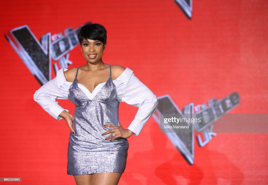 Jennifer robe the voice 2018