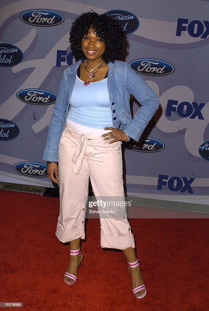 American Idol Season 3 - Top 12 Finalists Party - Arrivals