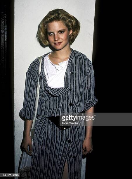 Jennifer Jason Leigh at the Premiere of 'Grandview USA' WGA Theater Beverly Hills