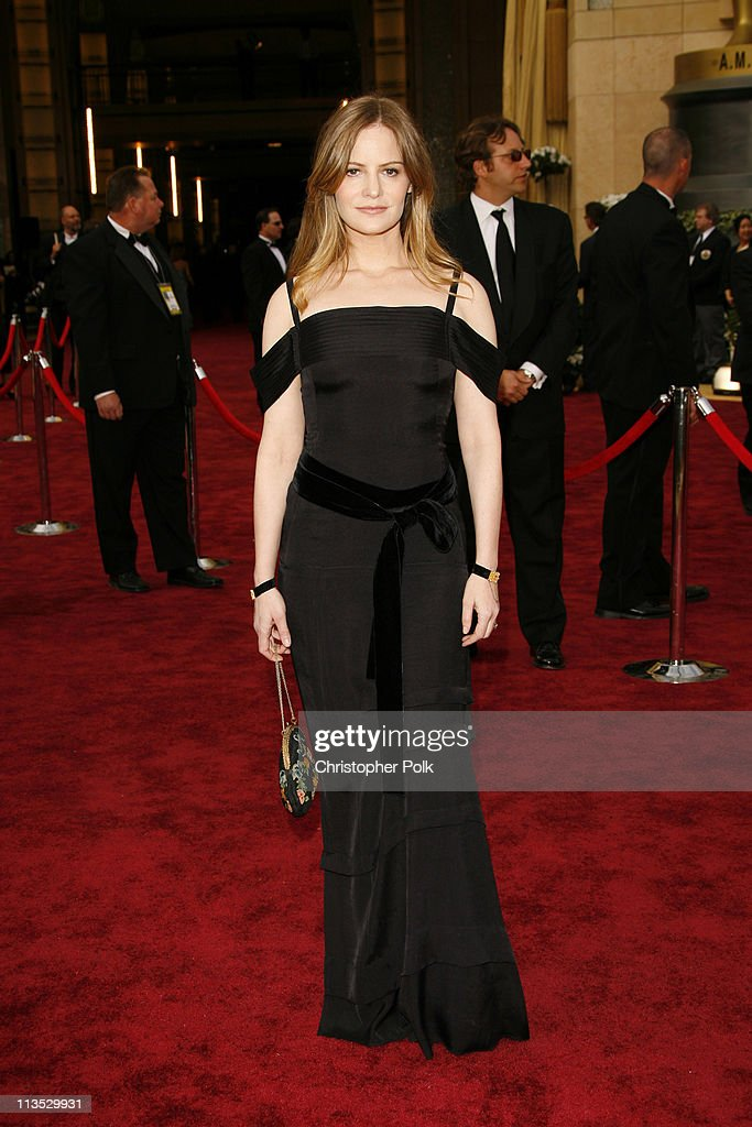 The 78th Annual Academy Awards ? Arrivals