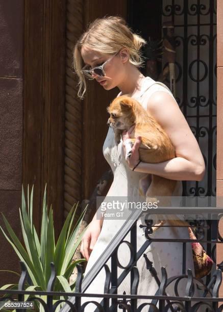 Image result for Jennifer Lawrence 2017 new york