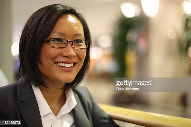 Jennifer Lee 08 2008 Story is about how millenial generation are changing business education because they are putting their MBAs to social good not...