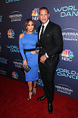 "NBC's ""World Of Dance"" Celebration - Arrivals"