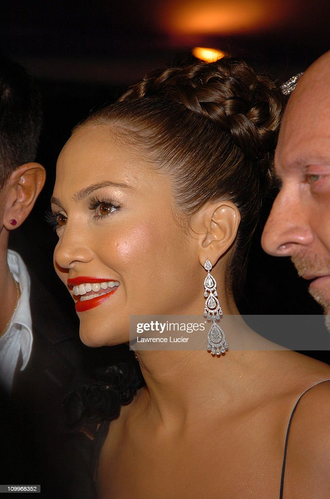 <a gi-track='captionPersonalityLinkClicked' href=/galleries/search?phrase=Jennifer+Lopez&family=editorial&specificpeople=201784 ng-click='$event.stopPropagation()'>Jennifer Lopez</a> and <a gi-track='captionPersonalityLinkClicked' href=/galleries/search?phrase=Domenico+Dolce&family=editorial&specificpeople=534808 ng-click='$event.stopPropagation()'>Domenico Dolce</a> during 2004 Costume Institute Gala Dangerous Liaisons - Arrivals at Metropolitan Museum of Art in New York City, New York, United States.