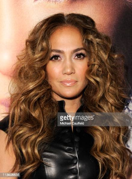Jennifer Lopez arrives at her CD signing to celebrate her new album 'LOVE' held at the Hard Rock Cafe Hollywood on May 3 2011 in Hollywood California