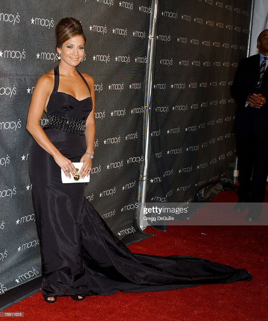 Macy's and American Express Passport Gala 2005 - Arrivals