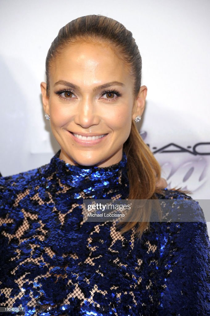 <a gi-track='captionPersonalityLinkClicked' href=/galleries/search?phrase=Jennifer+Lopez&family=editorial&specificpeople=201784 ng-click='$event.stopPropagation()'>Jennifer Lopez</a> attends the 4th Annual amfAR Inspiration Gala New York at The Plaza Hotel on June 13, 2013 in New York City.