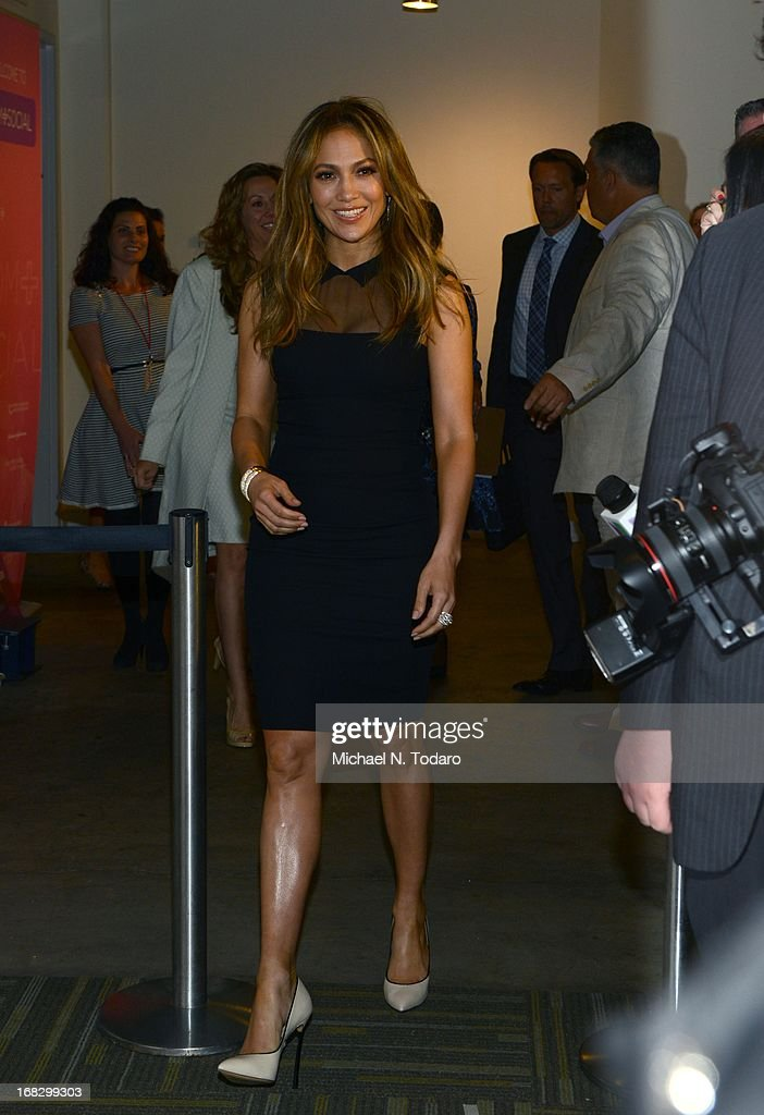 <a gi-track='captionPersonalityLinkClicked' href=/galleries/search?phrase=Jennifer+Lopez&family=editorial&specificpeople=201784 ng-click='$event.stopPropagation()'>Jennifer Lopez</a> attends the Mom + Social Event at 92Y Tribeca on May 8, 2013 in New York City.