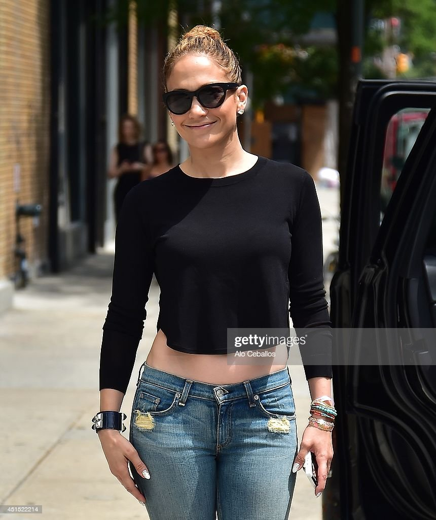 <a gi-track='captionPersonalityLinkClicked' href=/galleries/search?phrase=Jennifer+Lopez&family=editorial&specificpeople=201784 ng-click='$event.stopPropagation()'>Jennifer Lopez</a> is seen in Chlesea on June 30, 2014 in New York City.