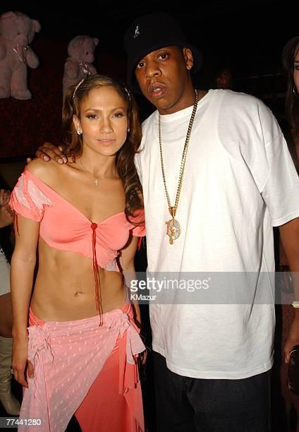 Jennifer Lopez JayZ