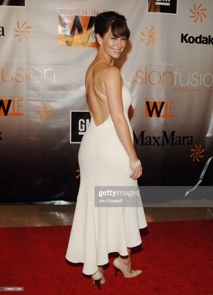 Fusion, The 2005 Crystal & Lucy Awards - An Evening