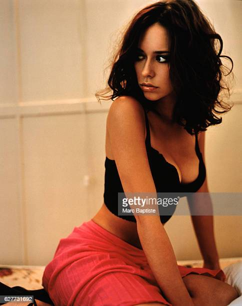 Jennifer Love Hewitt Stock Photos And Pictures Getty Images