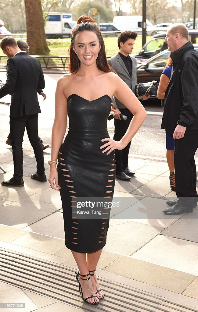 TRIC Awards - Red Carpet Arrivals