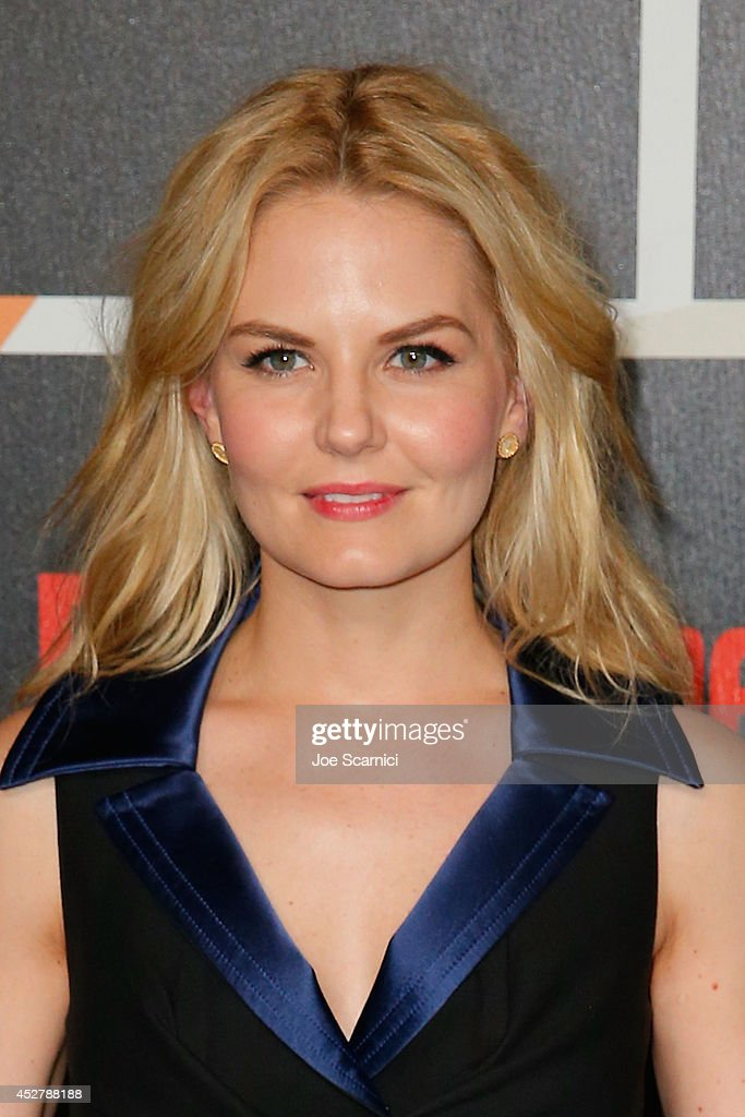 <a gi-track='captionPersonalityLinkClicked' href=/galleries/search?phrase=Jennifer+Morrison&family=editorial&specificpeople=233495 ng-click='$event.stopPropagation()'>Jennifer Morrison</a> arrives to Entertainment Weekly's Annual Comic Con Celebration during Comic-Con International 2014 at Float at Hard Rock Hotel San Diego on July 26, 2014 in San Diego, California.