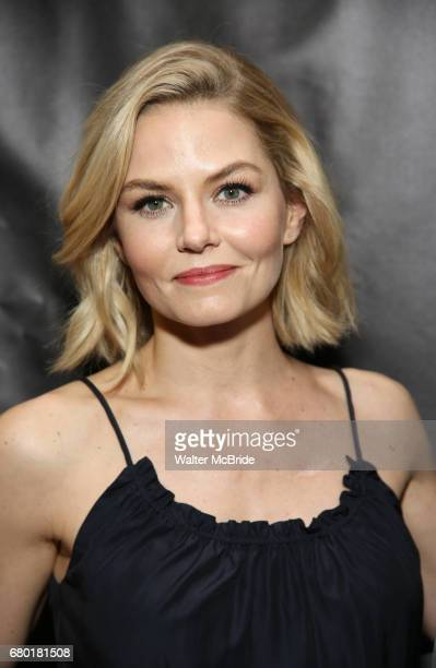 Jennifer Morrison attends 32nd Annual Lucille Lortel Awards at NYU Skirball Center on May 7 2017 in New York City