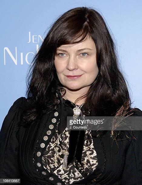Jennifer Nicholson Photos et images de collection
