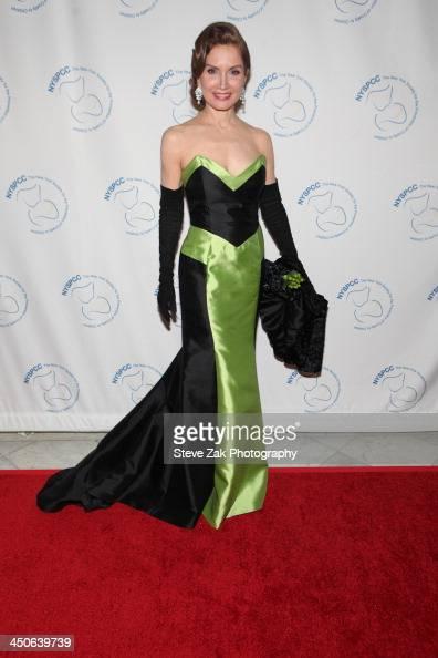 Jennifer Shafiraff attends the New York Society For The Prevention Of Cruelty To Children 2013 Wine Dinner at Metropolitan Pavilion on November 19...