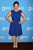 Jennifer Simard attends 2016 Broadway Stands Up For Freedom at NYU Skirball Center on July 18 2016 in New York City