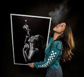 CA: Welcome to Cannacity - 'She's Smokin' Event