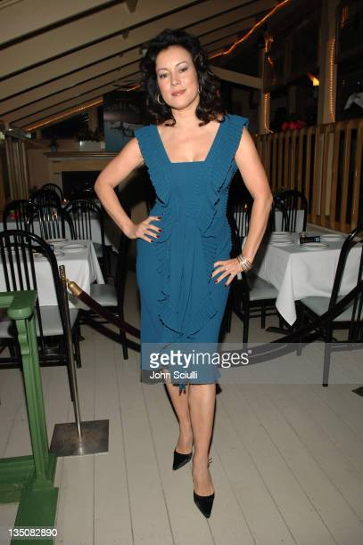 Jennifer Tilly during 2005 Toronto Film Festival 'Tideland' After Party at Waterside Bistro in Toronto Canada