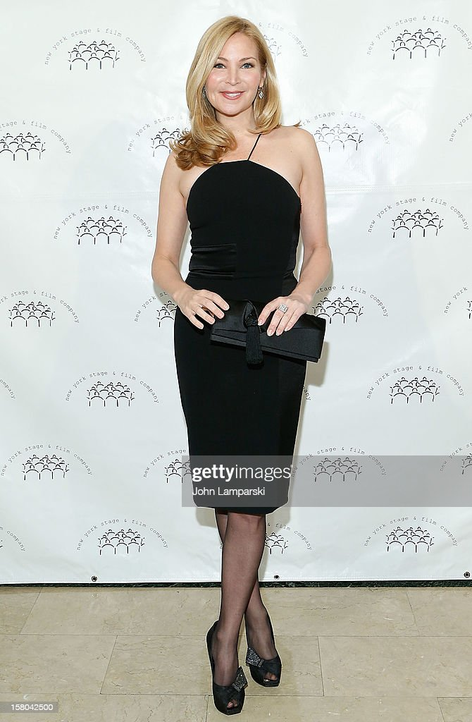 Jennifer Westfeldt attends 2012 New York Stage And Film Winter Gala at The Plaza Hotel on December 9, 2012 in New York City.