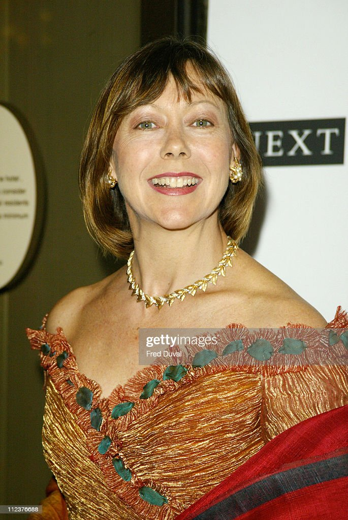 <a gi-track='captionPersonalityLinkClicked' href=/galleries/search?phrase=Jenny+Agutter&family=editorial&specificpeople=240123 ng-click='$event.stopPropagation()'>Jenny Agutter</a> during 2004 Breathing Life Awards Presented by the Cystic Fibrosis Trust - Arrivals at Lancaster Gate Hotel in London, England, Great Britain.
