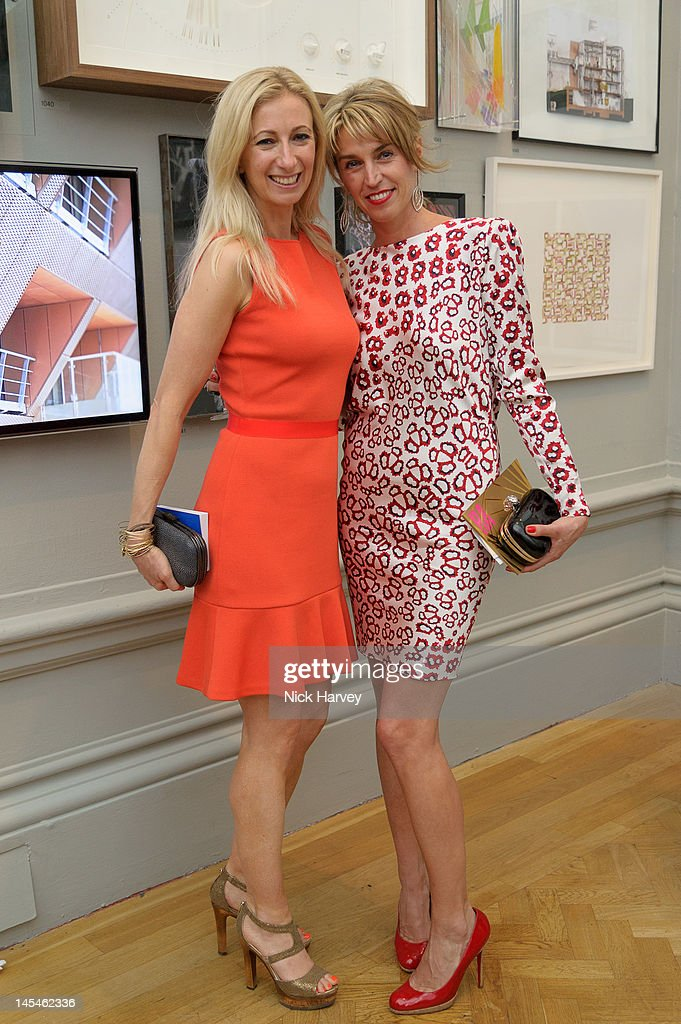 Royal Academy Summer Exhibition 2012 - VIP Private View