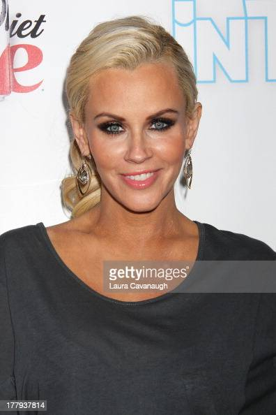 Jenny McCarthy attends In Touch Weekly's 2013 Icons Idols event at FINALE Nightclub on August 25 2013 in New York City