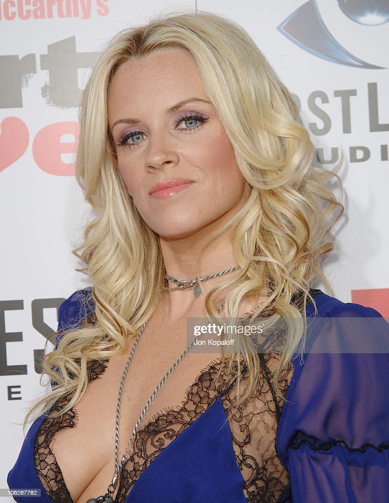 Jenny McCarthy during 'Dirty Love' Los Angeles Premiere - Arrivals at ArcLight Cinerama Dome in Hollywood, California, United States.