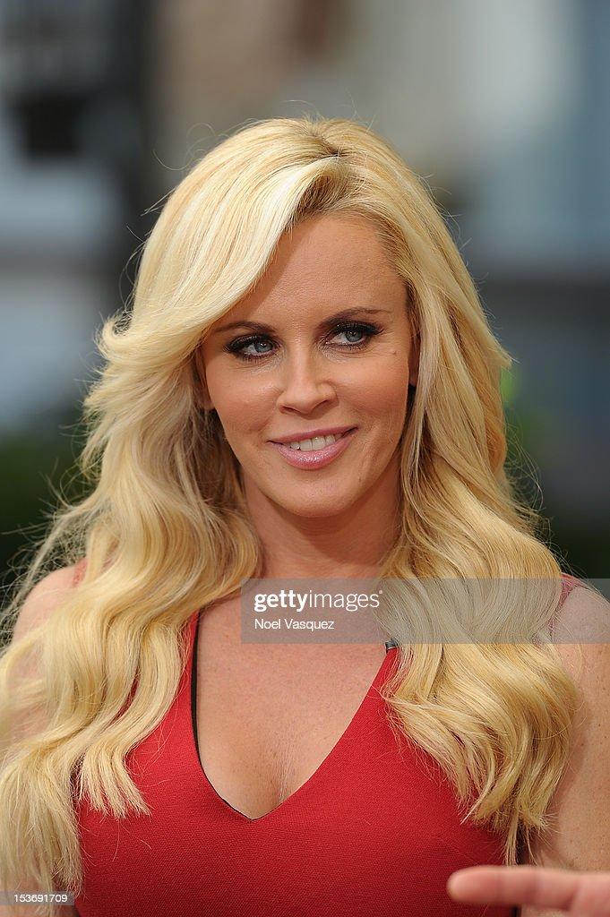 Jenny Mccarthy Marie Osmond Stephen Amell Michael Chiklis - Good Hairstyles
