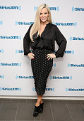 Jenny McCarthy visits on May 03 2016 in New York New York