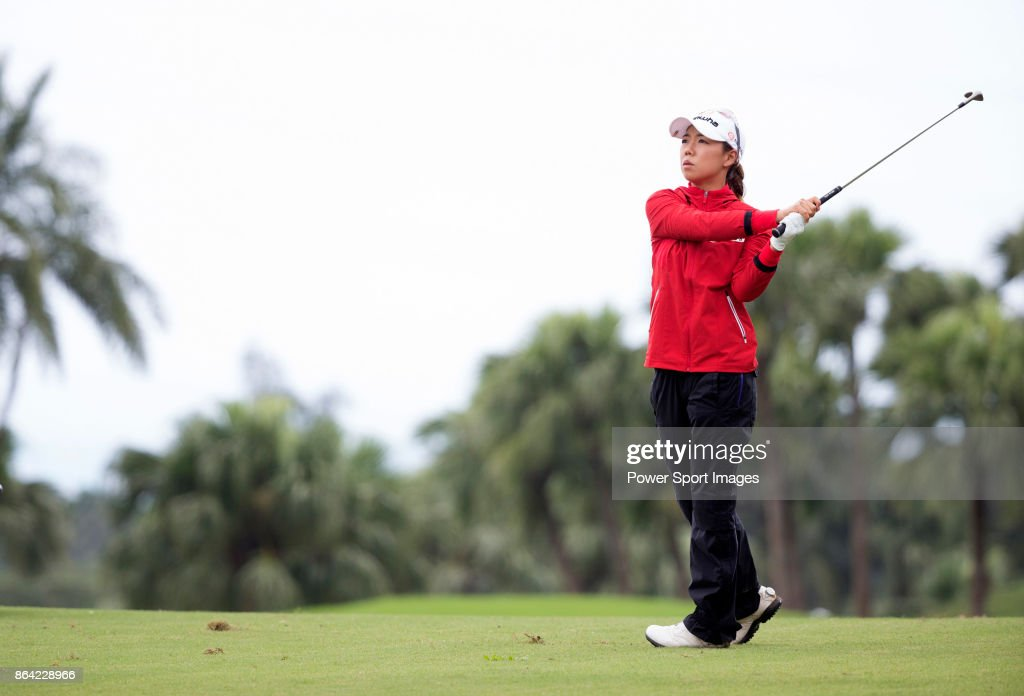 Swinging Skirts LPGA Taiwan Championship - Day 3