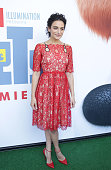 Jenny Slate attends Universal Pictures and Illumination Entertainment Present the Premiere of THE SECRET LIFE OF PETS at David H Koch Theater Lincoln...