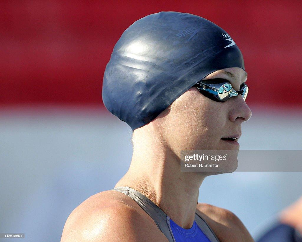 Swimming - Janet Evans Invitational - Finals - June 13, 2004