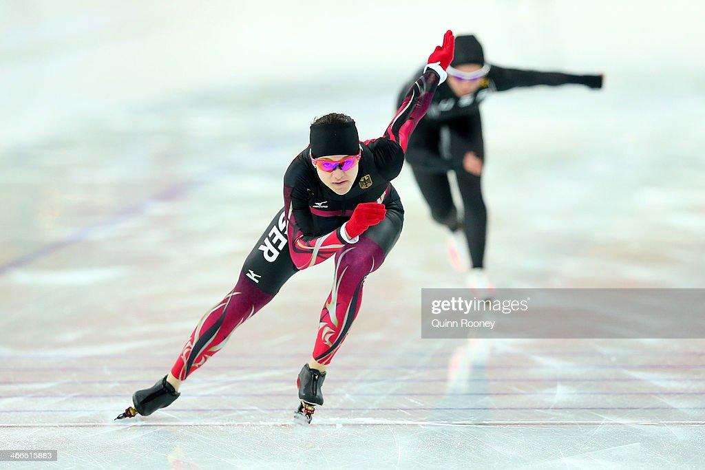 Previews - Winter Olympics Day -5