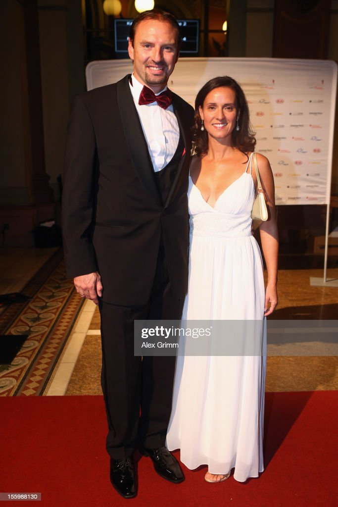 31. Sportpresseball - German Sports Press Award