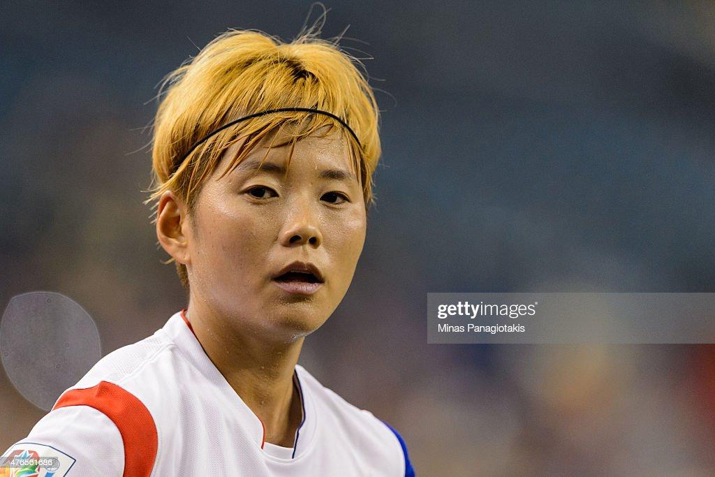 Brazil v Korea Republic: Group E - FIFA Women's World Cup 2015