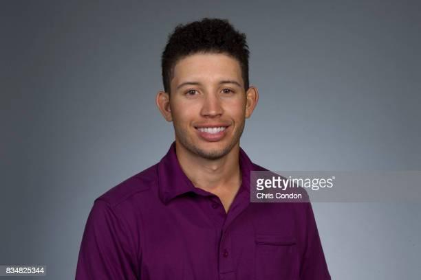 Jeremiah Wooding current official PGA TOUR headshot