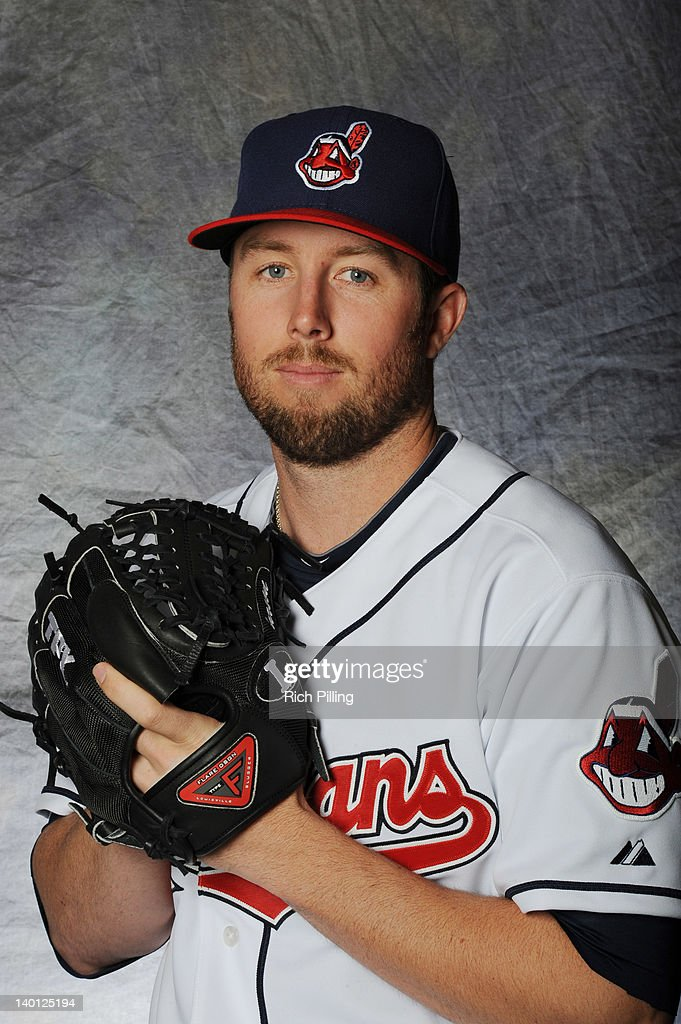 <a gi-track='captionPersonalityLinkClicked' href=/galleries/search?phrase=Jeremy+Accardo&family=editorial&specificpeople=534591 ng-click='$event.stopPropagation()'>Jeremy Accardo</a> #57 of the Cleveland Indians poses for a portrait during a photo day at Goodyear Ballpark on February 28, 2012 in Goodyear, Arizona.