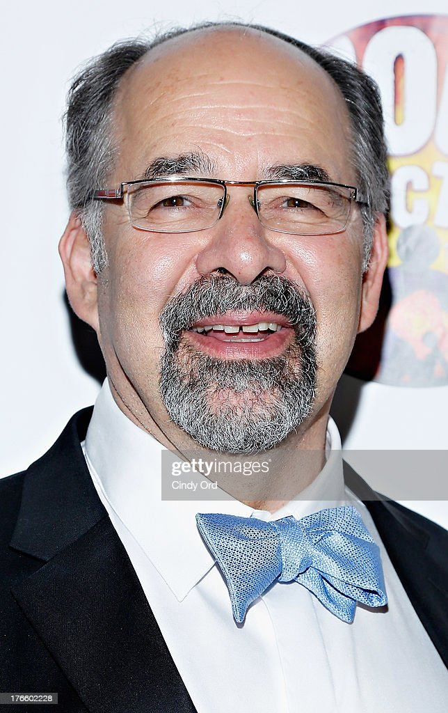 Jeremy Chess attends the after party for the Broadway opening night of 'Soul Doctor' at the The Liberty Theatre on August 15, 2013 in New York City.
