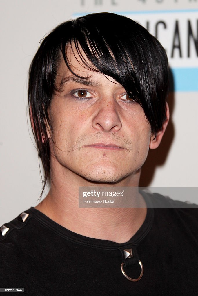 Jeremy Dawson attends the 40th Anniversary of American Music Awards Electronic Dance Music Celebration held at the Club Nokia on November 16, 2012 in Los Angeles, California.