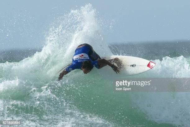 Jeremy FLORES Rip Curl Pro Surf Hossegor 2005