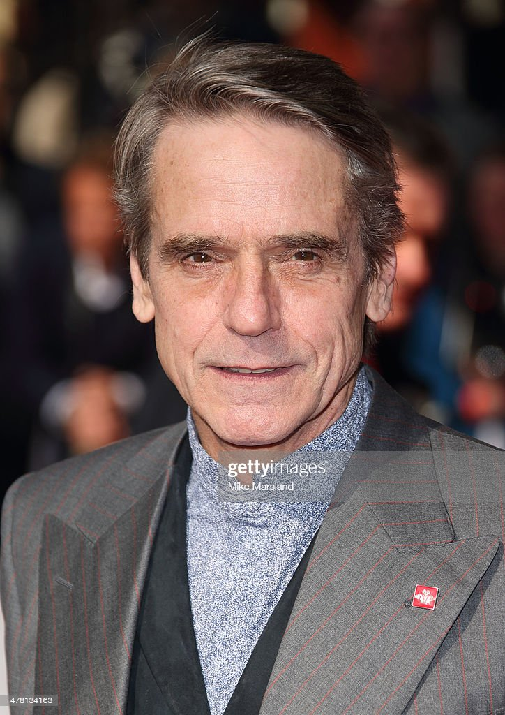 <a gi-track='captionPersonalityLinkClicked' href=/galleries/search?phrase=Jeremy+Irons&family=editorial&specificpeople=203309 ng-click='$event.stopPropagation()'>Jeremy Irons</a> attends the Prince's Trust & Samsung Celebrate Success awards at Odeon Leicester Square on March 12, 2014 in London, England.