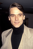 Jeremy Irons during The 16th Annual Los Angeles Film Critics Association Awards at Bel Age Hotel in Los Angeles California United States